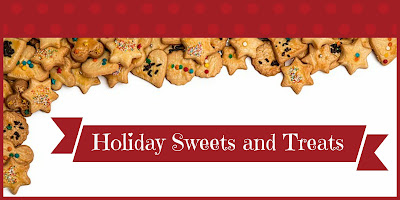 Holiday Sweets and Treats on Homeschool Coffee Break @ kympossibleblog.blogspot.com - A collection of some of our favorite recipes for holiday cookies and other seasonal sweet treats!