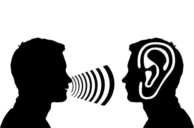 Cara Menjadi Pendengar yang Baik