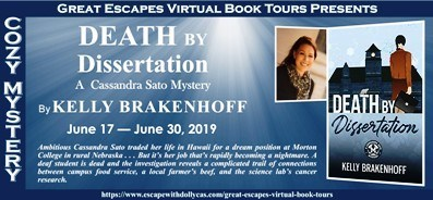 Upcoming Blog Tour 6/30/19