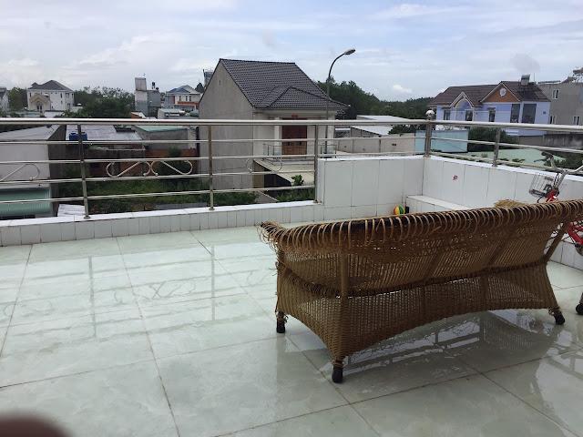 Bán căn nhà mặt tiền đẹp lung linh giữa long đường tiện ích đường Bung Môn, Khu TĐC Long An, huyện Long Thành, Đồng Nai
