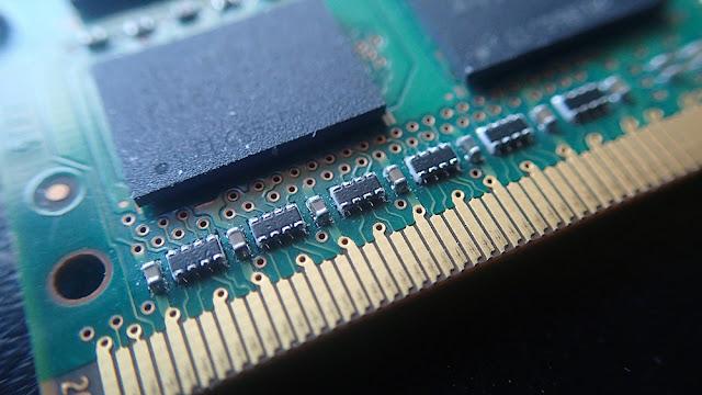 RAM Laptop Bermasalah