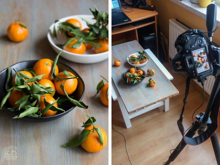 Światło w fotografii kulinarnej: Jak dobrać światło do fotografowanej potrawy?