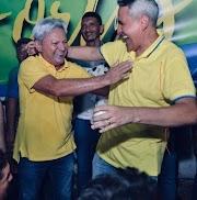 Mensagem do prefeito Laércio Arruda pelo falecimento do ex-prefeito Luiz Osmani