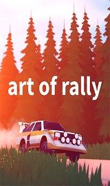art of rally v23 09 2020 7 / Build 5582977 – Download Torrents PC