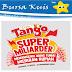 Kuis Promo Tango Drink Super Miliarder Berhadiah Total Milyaran Rupiah