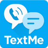 Text Me: Text Free, Call Free, Second Phone Number