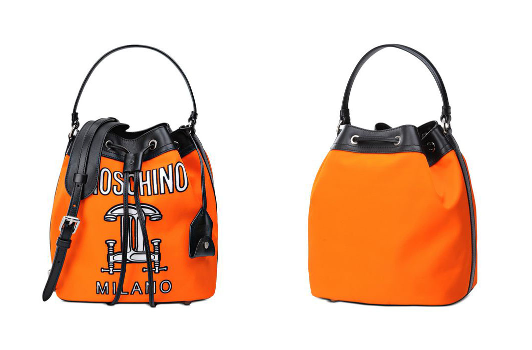 Eniwhere Fashion - Coloured summer bags
