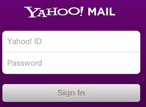 ALERTĂ - ATAC INFORMATIC FĂRĂ PRECEDENT la YahooMail