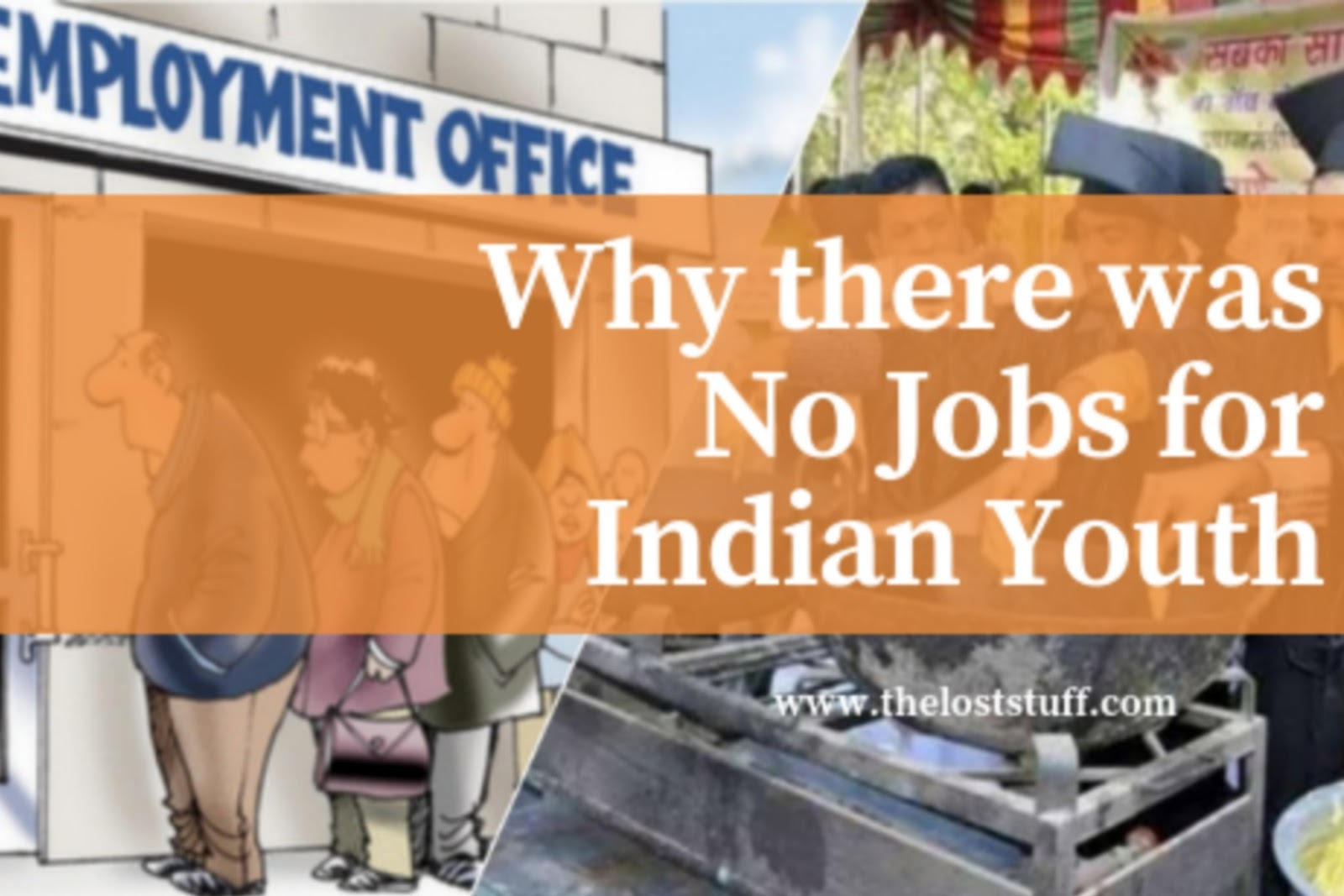 Why Can T India S Youth Find Jobs Unemployment In India Explained