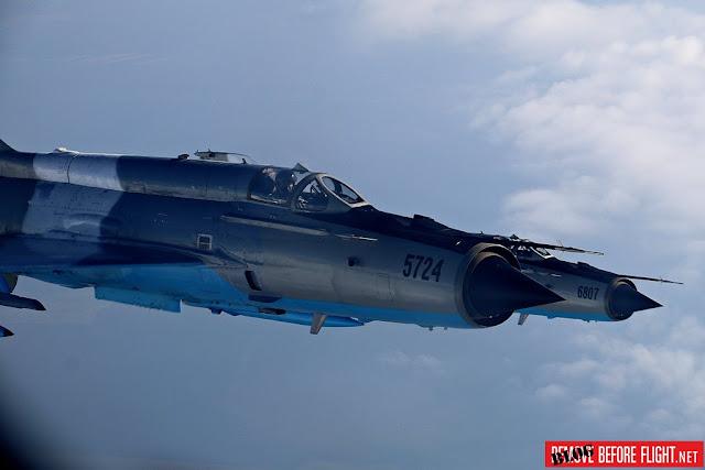 NATO Air Policing RAF Typhoon Romania