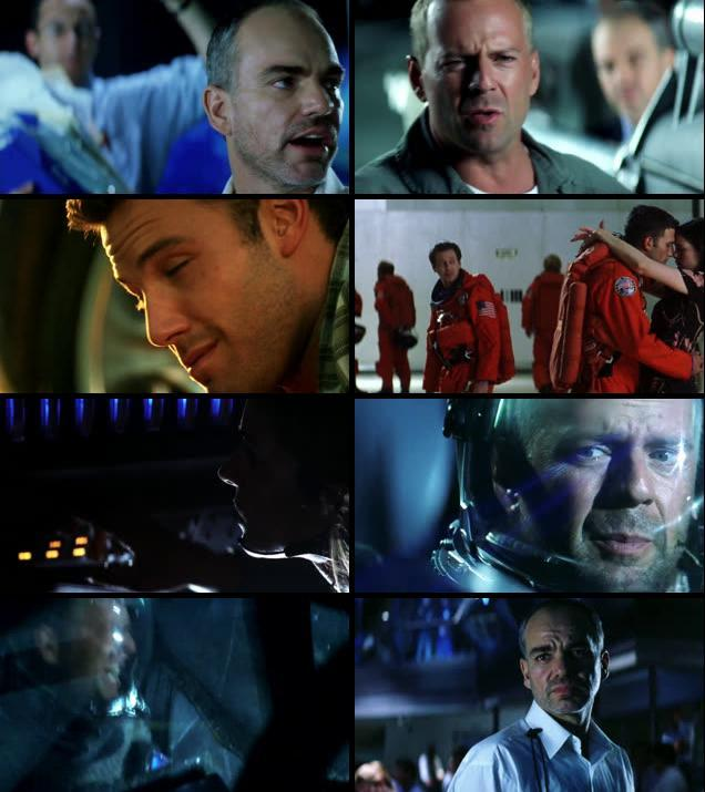 Armageddon 1998 Dual Audio Hindi 720p BluRay