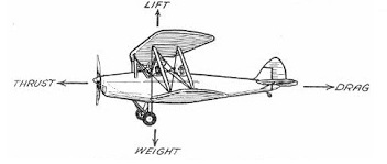 Mojo's Crave: Flight Training Manual