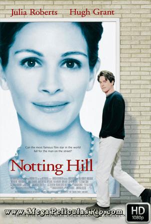 Un Lugar Llamado Notting Hill [1080p] [Latino-Ingles] [MEGA]