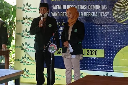 Peningkatan Prestasi Akademis Non Akademis FSH UNISNU Oleh Paslon Cagub Dua Debat Cagub FSH UNISNU