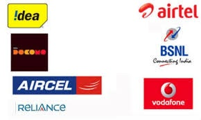 Check Balance Codes for Aircel, Vodafone, Airtel, Videocon, Idea, Docomo, Reliance, Smart