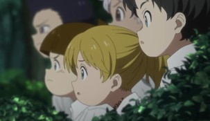 Yakusoku no Neverland – Episódio 01