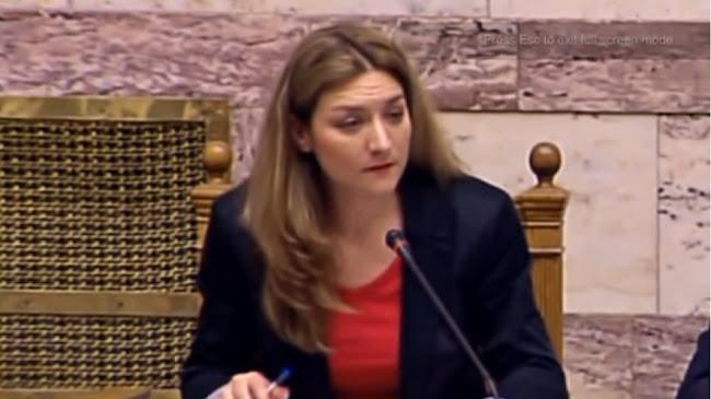Γκαρά (ΣΥΡΙΖΑ): Ακατανόητη η επικήρυξη των δραστών της επίθεσης στον πρύτανη