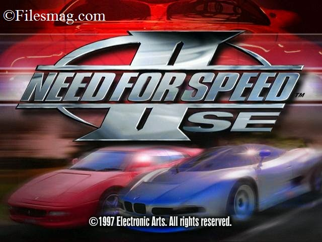 Need For Speed 2 SE Game Free Download
