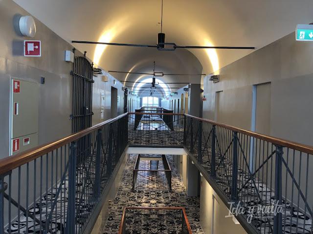 Hotel Katajanokka corredor