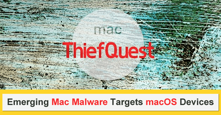 ThiefQuest malware
