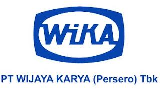 Lowongan Kerja BUMN Terbaru di PT. Wijaya Karya (Persero) Tbk September 2016