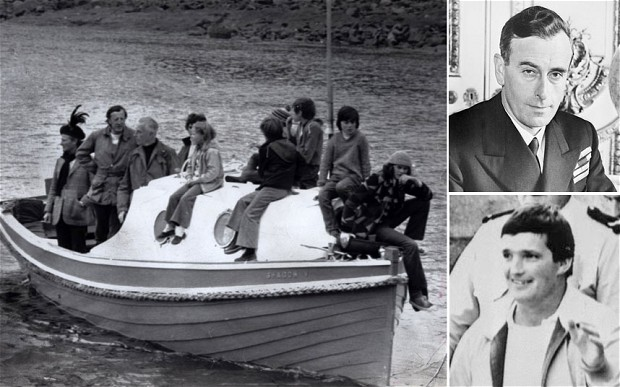 Retro Kimmer S Blog The Assassination Of Lord Louis Mountbatten 40 Years Ago