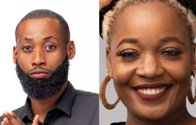 Tochi and Lucy clash over house cleaning