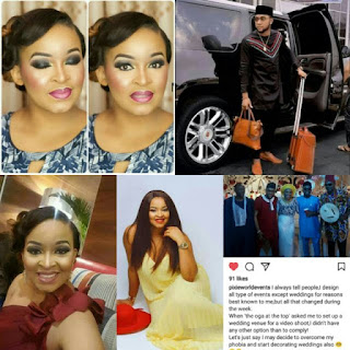 Meet Kcee's wife and why they avoid each other on social media