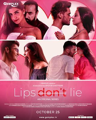 Lips Don't Lie (2020) Season 01 Hindi WEB Series 720p HDRip HEVC x265