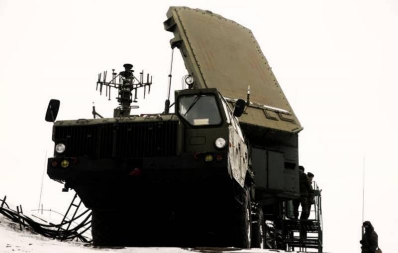 Російські ЗМІ: Сапсан – серйозна загроза для С-300 і С-400