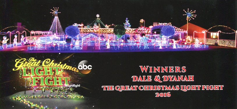 The Great Christmas Light Fight.Ken S Photo Gallery The Great Christmas Light Fight