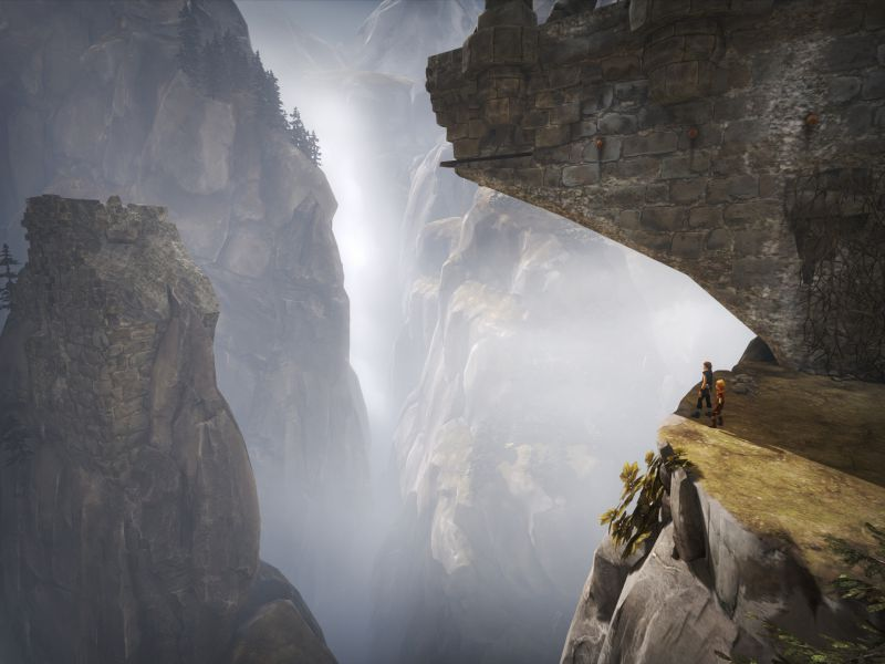 Download Brothers A Tale of Two Sons Game Setup Exe