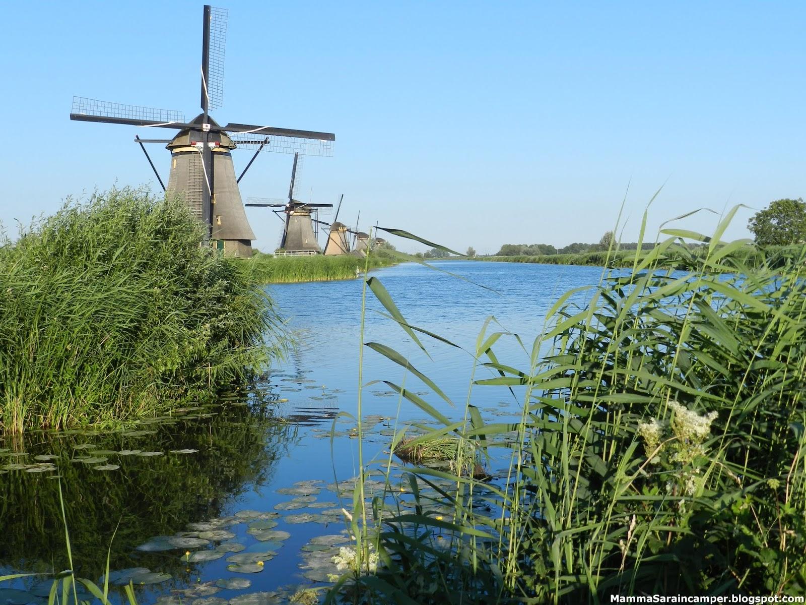 Vendita Case In Olanda mammasaraincamper : olanda 2018: i nostri preferiti