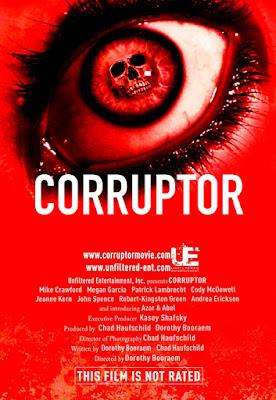 Corruptor 2017 Custom HD Sub