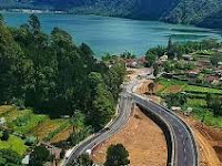 Shortcut Singaraja -Mengwitani