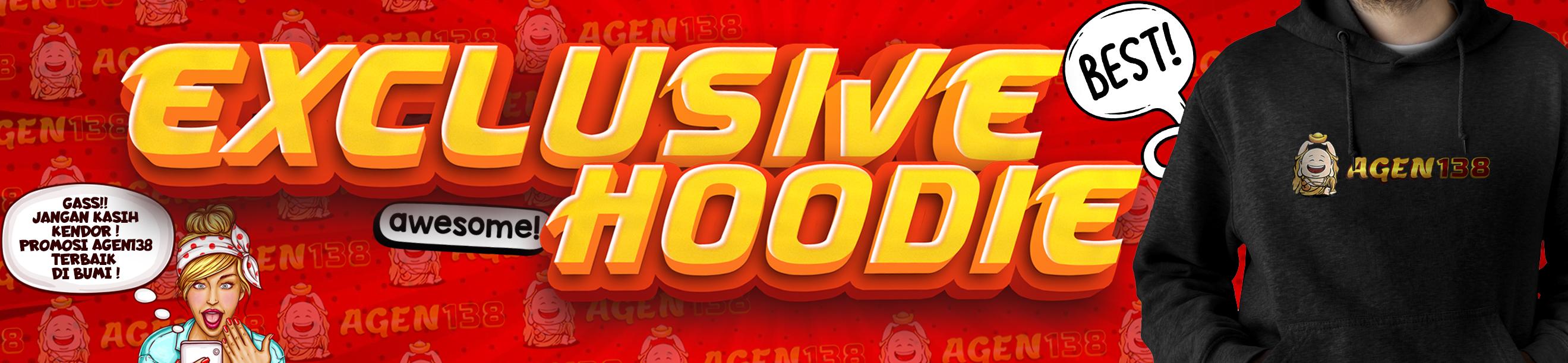 Hoodie Agen138