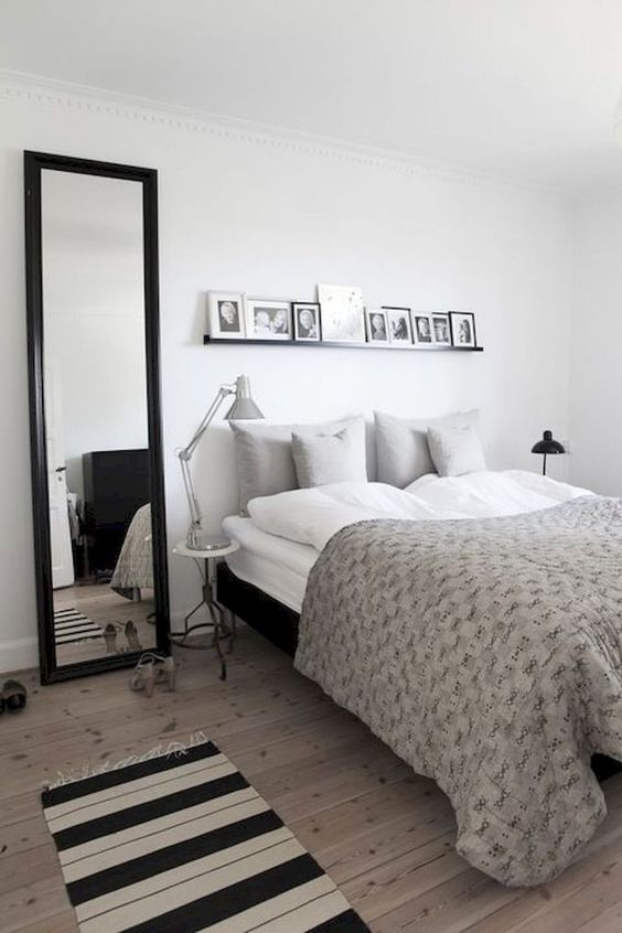 Small Apartment Bedroom Decor Ideas On A Budget
