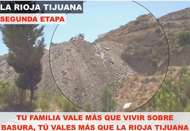 La Rioja Residencial Deficiencias en los Procesos de Construcción y Entrega de Vivienda, Presumiblemente Elaborada con Materiales de pobre calidad y sobre rellenos sanitarios en peligrosa zona de Tijuana  Rellenos Sanitarios Pestilentes y Putrefactos son los Terrenos Donde Se Construye la Segunda Etapa de La Rioja Tijuana, en la vaporear express para el próximo gobierno, la zona de Colinas de California, en donde el hartazgo de clientes para con la inmobiliaria GIG DESARROLLOS INMOBILIARIOS Crece a razón del mal olor que se percibe ya a kilómetros.     La Rioja Tijuana Precios de Locura en Departamentos Sobre Rellenos Sanitarios en Narco Zona con Enfrentamientos Violentos que van desde Homicidios a Secuestros de Más de 8 Días de Vecinos Mafiosos en el Mismo Interior de los Departamentos Modelo Zircón con ubicación en Colinas de California, Zona de la Delegación Sánchez Taboada en Tijuana, una de las más pobres  e inseguras del Norte del País.  GIG Desarrollo Inmobiliarios Acumula Denuncias de Clientes y Vecinos Histéricos a Nivel Nacional por el que Afirman es un Bajo Nivel de Vida en Construcciones que dejan Mucho que desear.   Las Deficiencias en los Procesos de Construcción y Entrega de Vivienda (Propiedades Presumiblemente Elaboradas con Materiales de pobre calidad y sobre rellenos sanitarios en Zonas de Rezago Social como es el Caso de La Rioja Residencial en Tijuana), Sellan la Mentira y la Farsa Inmobiliaria de Consorcio GIG 2G  GIG Desarrollos Inmobiliarios Modelos de Departamentos Ambar y Opalo en Coto Castelar, León, Costos Totalmente Fuera de la Realidad, al igual La Rioja Tijuana Precios de locos, PROFECO Debe Intervenir, es Descarada la Dimensión del Robo   ----  Zona de Narco Disputa en Tijuana. GIG Desarrollos Inmobiliarios Estafa a Mexicanos con Fraccionamientos Construido Sobre Rellenos Sanitarios Inseguros  ---  Estrategia Digital e Inteligencia Digital; Optimización de Procesos, Redes Sociales, Posicionamiento Web; Activación de Marca, Ingeniería 