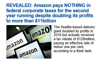 https://www.dailymail.co.uk/news/article-6703757/Amazon-pays-federal-corporate-taxes.html