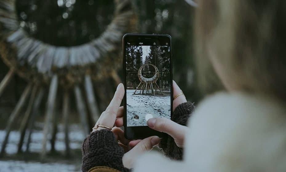 Aplikasi Gratis untuk Edit Foto di Android