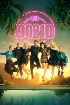 BH90210 1ª Temporada Torrent – WEB-DL 720p/1080p Legendado<