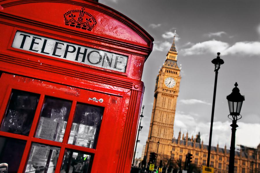 Los locales más exclusivos de Londres