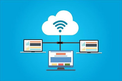 Cloud hosting - HostTeach.blogspot.com