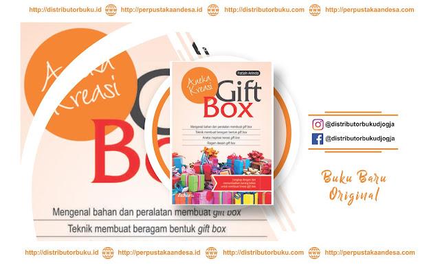 Aneka Kreasi Gift Box