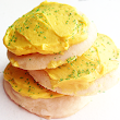 Vegan Lofthouse StylFrosted Sugar Cookies