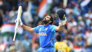 Rohit Sharma 103 vs Sri Lanka | 27th ODI Hundred Highlights