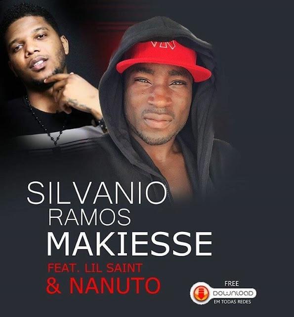 Nlaukidy feat. Lil Saint e Nanutu - Makiesse (Zouk)