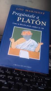 Pregúntale a Platón: Lectura Recomendada