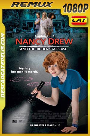 Nancy Drew La Escalera Escondida (2019) Remux 1080p Latino – Ingles