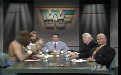 Prime Time Wrestling (16/11/92)